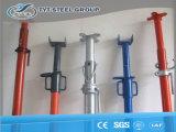 Support en acier galvanisé plongé chaud réglable de Jack d'échafaudage italien de fournisseur de groupe de Tianjin Tyt