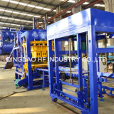 Pedra de pavimentação Qt6-15 que faz a máquina obstruir a fatura da máquina para a venda em Durban