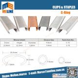 """U форма ногтей матрас кровать Clip сшивать 16 3/4"""", BCS-319 Trd 619, пригодный для Au-19 прибора"""
