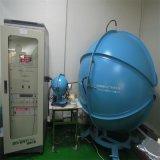 T4 шарик диаметра 35W E27 6500k половинный спиральн компактный