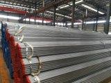 Il tubo d'acciaio Pre-Galvanizzato può cliente fatto