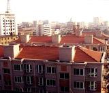 Плитка крыши Qunfeng делая машину