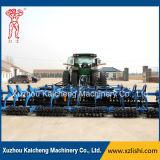 La préparation du sol des terres combiné herse à disques 7,2 m