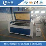 La madera de contrachapado de MDF de máquina de corte láser de CO2