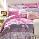 Einkaufen-Haupttextilonlineverkaufs-Blumendruck-Bett-Blatt