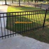 Rete fissa galvanizzata/di alluminio della parte superiore piana del giardino