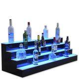 China Acrylic Lightbox Mostrador de pantalla superior para botellas, exhibición de la posición Merchandiser