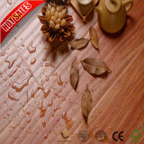 Espiga de madera de roble suelos laminados bajo precio