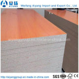 Доска частицы меламина высокого качества для крытой мебели