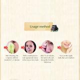 Tiefer Blackhead-Riss-Bambustyp Gesichtsbehandlung-Schablone