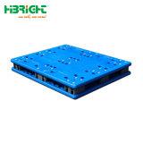 Palets PVC para la máquina de bloques de concreto