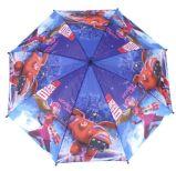 جميل رسم متحرّك ترويجيّ رخيصة [أم] أطفال مظلة مستقيمة لأنّ جديات بنات وفتى