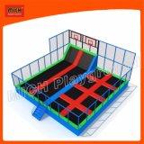 Usine de qualité Super d'alimentation de ce trampoline carrés certifiée