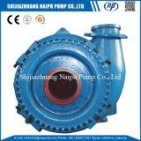 250zjsh 높은 거친 합금 단 하나 싸는 Shijiazhuang 자갈 슬러리 펌프