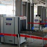 Máquina de raios X sala de bagagem de raios X Sala Scanner, Estação Ferroviária Scanner de Raios X Xj5030
