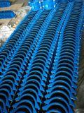 Rohr-Sattel-Schelle-Rohrleitung