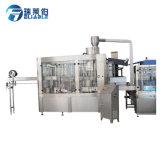Linha de produção da máquina de enchimento engarrafada animal de estimação da água bebendo/água mineral