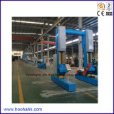 Take - up Pay - off for Wire Cable Extruder Machine