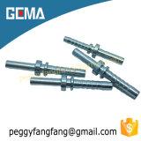 50011 ajustage de précision hydraulique droit de colonne métrique DIN2353
