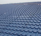 Ibrの金属の波は鋼板/艶をかけられた屋根瓦に電流を通した