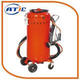 Вакуумный дробеструйная очистка машины с помощью съемного контейнера для пыли, 1200 Вт Sandblaster