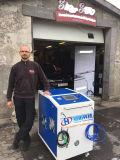 De Reinigingsmachine van de Koolstof van de Motor van een auto van Hho van de nieuwste Technologie