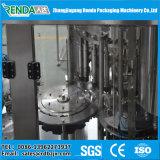 Автоматическая заправка жидкости машина для бутылок и консервных банок
