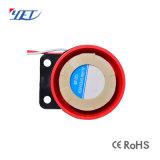 Sistema de alarma casa Sensor de infrarrojos del cuerpo humano, el cuerpo del Detector Sensor detector y un sensor acústico, sin embargo608