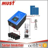 充電器が付いている120VAC太陽インバーターへの1000W 1500W 2000W 3000W 12VDC