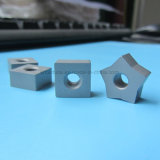 Пять точек Star Форма камня режущие вставки советы в карьер