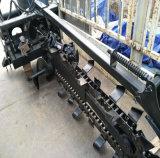 工場エクスポートの大きくか小さい変速機の鎖のトレンチャー機械