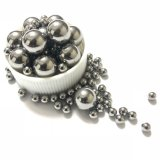 """1 3/8"""" 34.925mm robustecer a esfera de aço carbono Q235 com HRC58-63"""