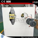 Envoltura sincrónico de tubo de PVC de Film automática Máquina de embalaje
