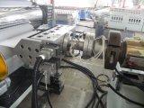 Machine en plastique d'extrusion de bordure foncée de PVC de meubles larges de feuille