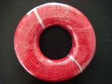 Fil de résistance d'isolation de fibre de verre de température élevée de faisceau de nickel/câble