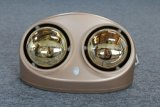 Aquecimento Elecment do calefator elétrico do calefator do banheiro