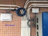 Sistema del panel solar del picovoltio del lazo de la red, sistema eléctrico solar del alto de Efficiecny 260W 280W 320W 340W de la red inversor micro solar del lazo