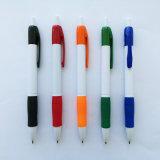 플라스틱 공 점 펜 (P3009A)