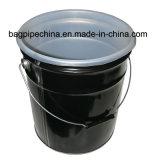 Fodera d'acciaio del secchio 5 galloni. 20liters