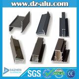Алюминиевый профиль 6063 T5 ранг Южная Америка/рынок Франции Европ