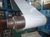 La alta calidad Prepainted bobinas de acero galvanizado para Tile Roofing