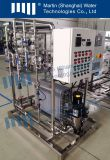 Cedi Electro-Deionization contínua do sistema do equipamento de tratamento de água do sistema