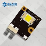 15-19V 8000-8500K 세라믹 기초 60W 90W 플립칩 LED 모듈