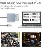 Высокоскоростной 500MB/S USB 3.0 к читатель карточки Cfast 2.0