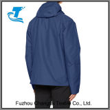 Men Form-Risikowasserdichter Windbreaker