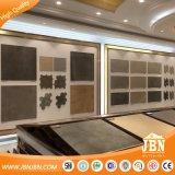 azulejo de suelo rústico de la porcelana de la mirada de madera de 600X600m m (JB6061D)