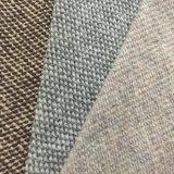 Tela de las lanas del Knit