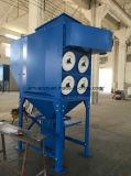 Unidad móvil de la extracción del gas de soldadura