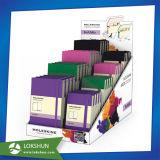 Cajas de presentación del estallido del contador de la cartulina