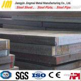 Nm360, NM400, NM500 d'usure de la plaque d'acier résistant à l'abrasion en Chine